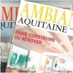 Magazines Ambiance Aquitaine